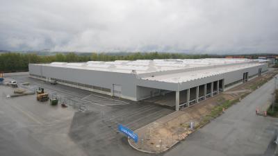 BMW AG, Wackersdorf